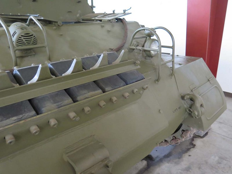 M39 AUV 8