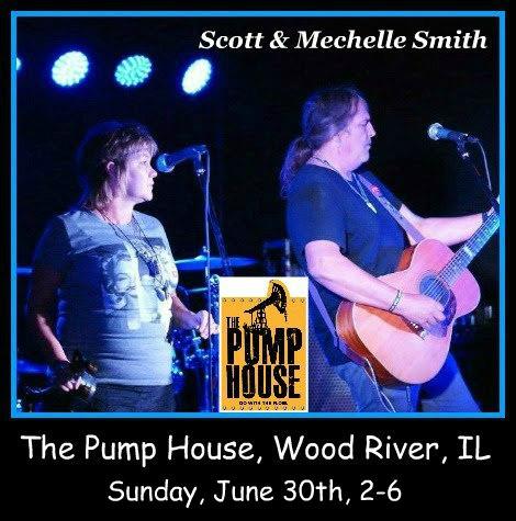 Scott & Mechelle Smith 6-30-19