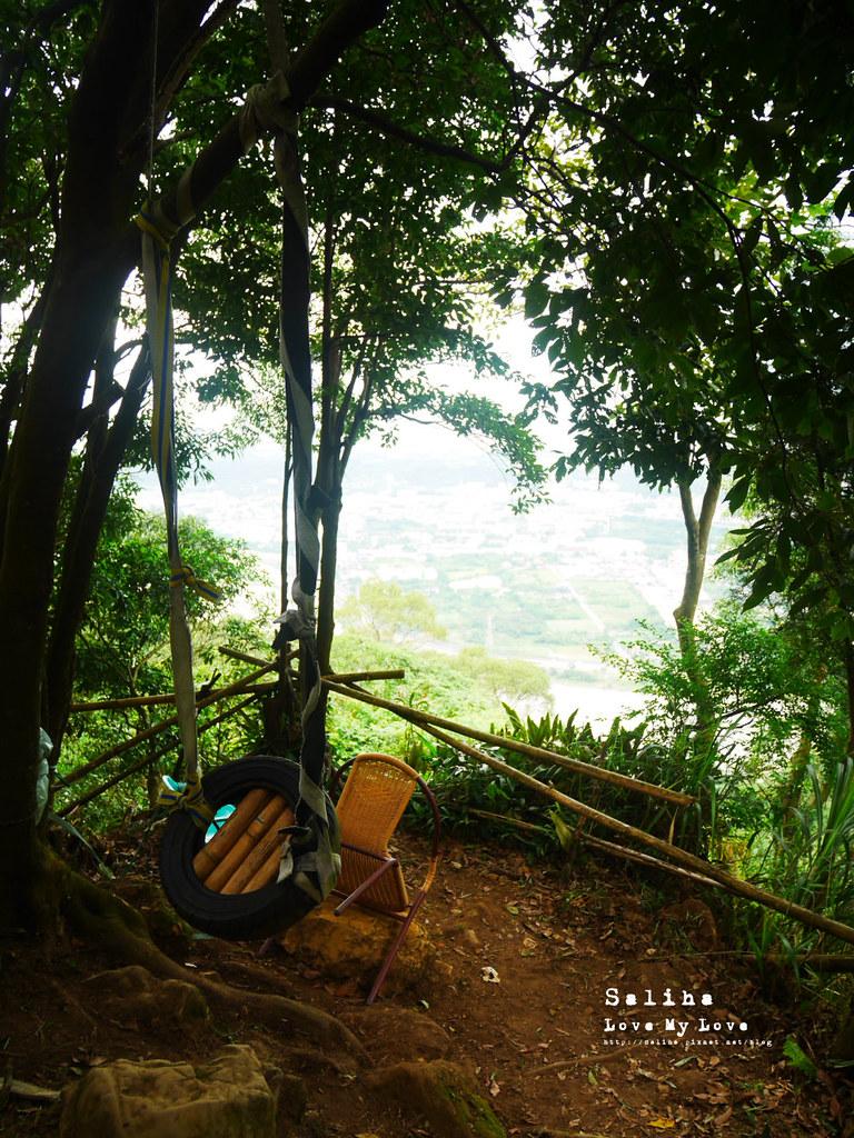 三峽藍染公園附近景點鴛山福德坑山爬山登山步道 (5)