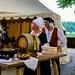 Marburg Lahn (Germany), the medieval market, the people and your clothes / der mittelalterliche Markt, die Menschen und Ihre Kleider   #MarburgLahn #Marburg #Hessen #Deutschland #Stadt #Platz #LutherischerKirchhof #Geschichte #Markt #Menschen #Portrait #S