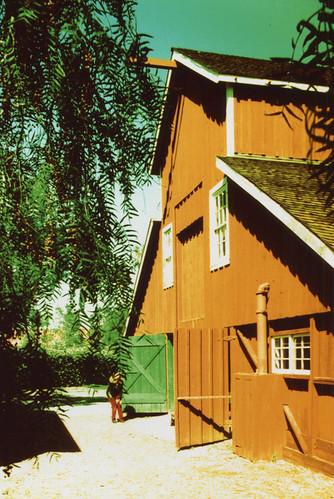Fujica ST Rancho Los Alamitos 1