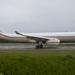 VP-BHD Private Airbus A330-243 Prestige @ Basle / Mulhouse / Freiburg Euro Airport (BSL / LFSB)