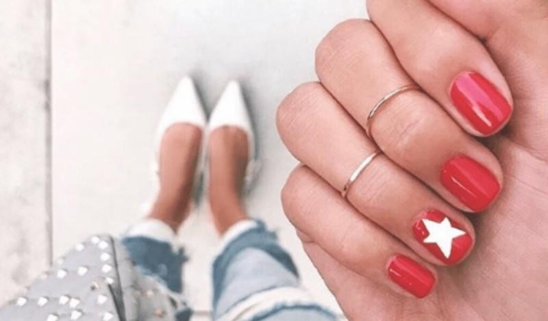 4th of July 2019 Nail Ideas