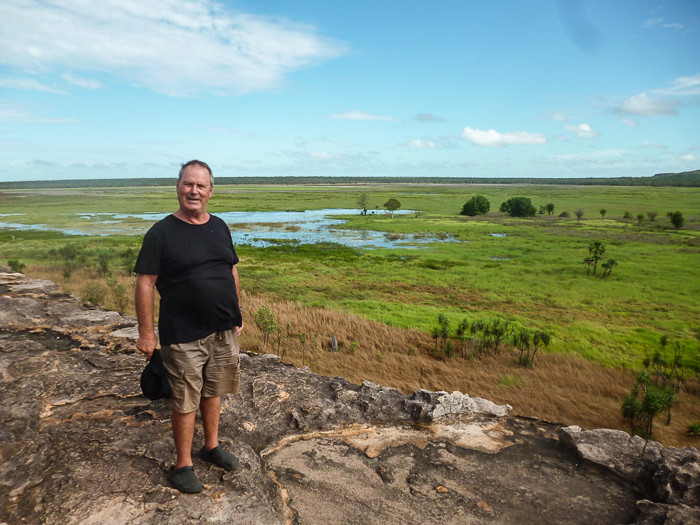 Kakadu Flood Plains