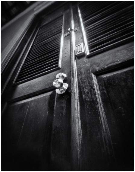 Fotografîa Estenopeica (Pinhole Photography)