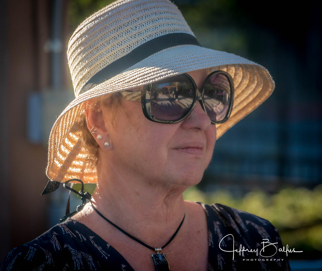 Portraits of Bocce Players-943573