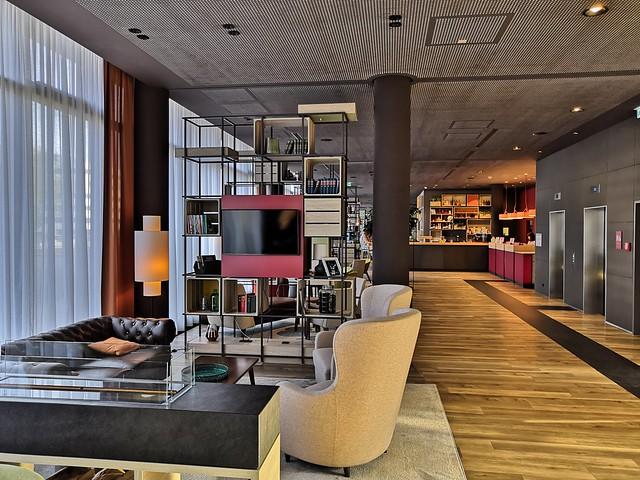 Intercity Hotel Duisburg