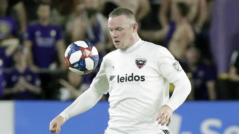Wayne Rooney。(達志影像資料照)