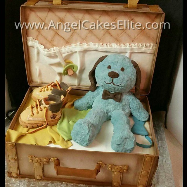 Cake by Angel Cakes Elite
