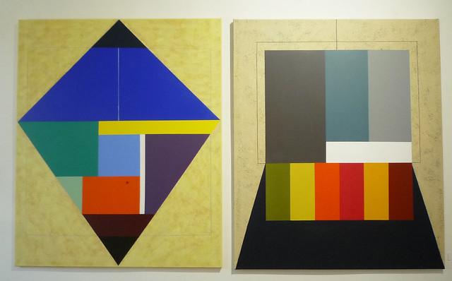 Marianne Wolf festményei