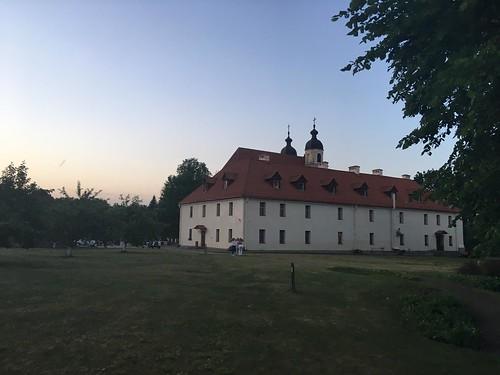 Campos de Trabajo en Lituania (2º de Bachillerato 2019)