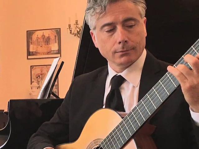Maestro Marco Vinicio Carnicelli
