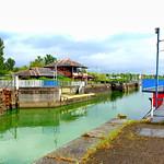 Preston Docks day
