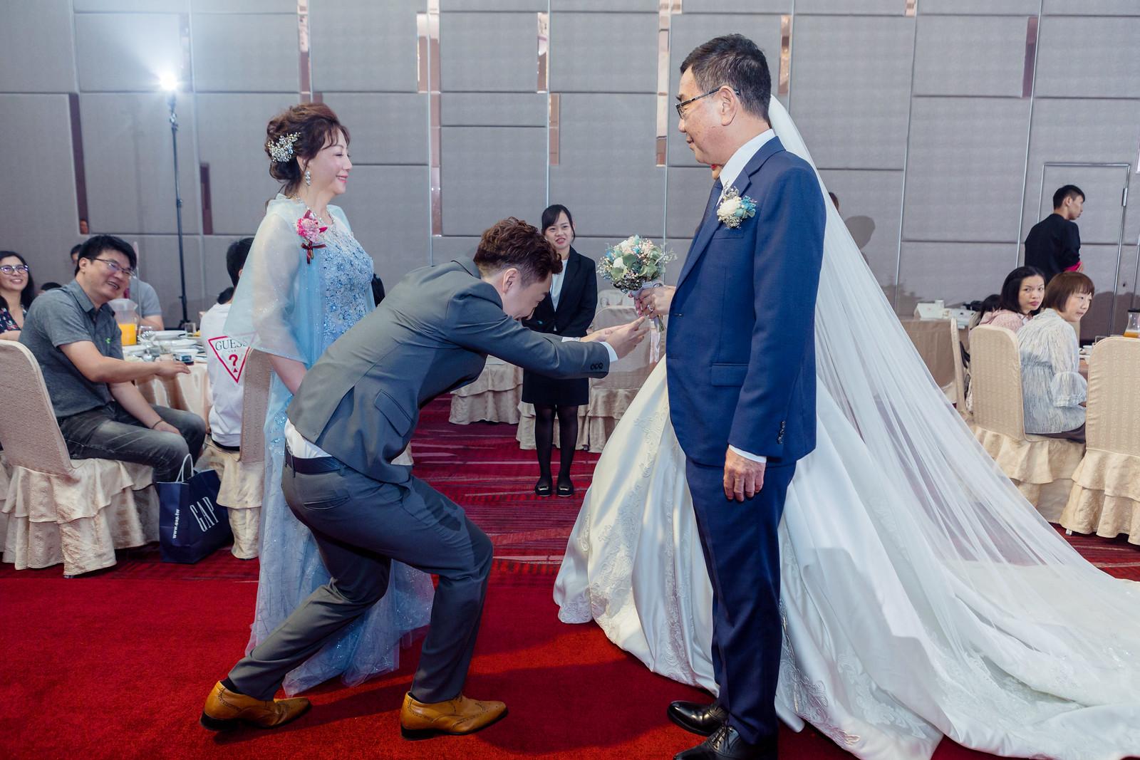[婚攝] 恒嘉 & 盈今 台南夢時代雅悅會館搶先看   儀式宴客  婚禮紀錄