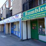 Shops at Ingol, Preston