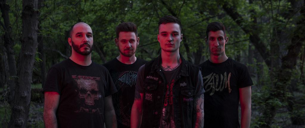 Black/death metal és boszorkányégetés – ősszel jön a szegedi Lem első nagylemeze