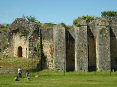 Citadelle de Blaye, XVIIe siècle (Gironde, France) / Zitadelle von Blaye, 17.Jh. / Цитадель де Блаи, 17ого века