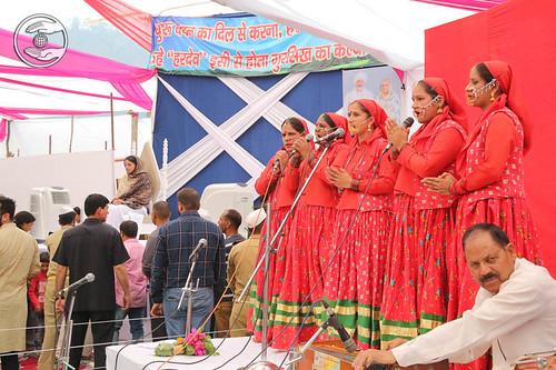 Traditional Bhakti Geet