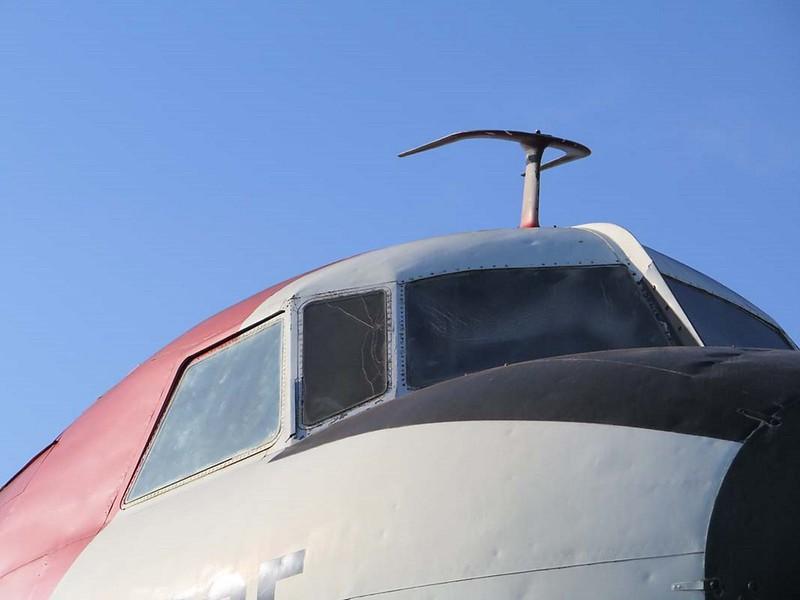 Convair HC-131A Samaritan 6