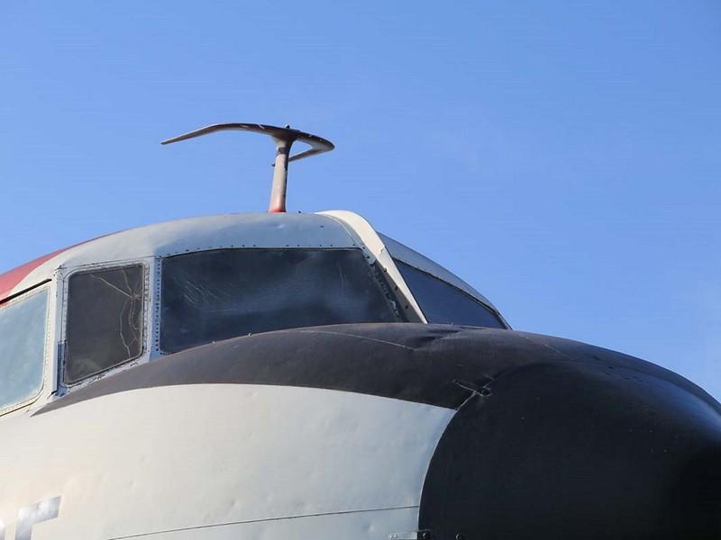 Convair HC-131A Samaritan 5