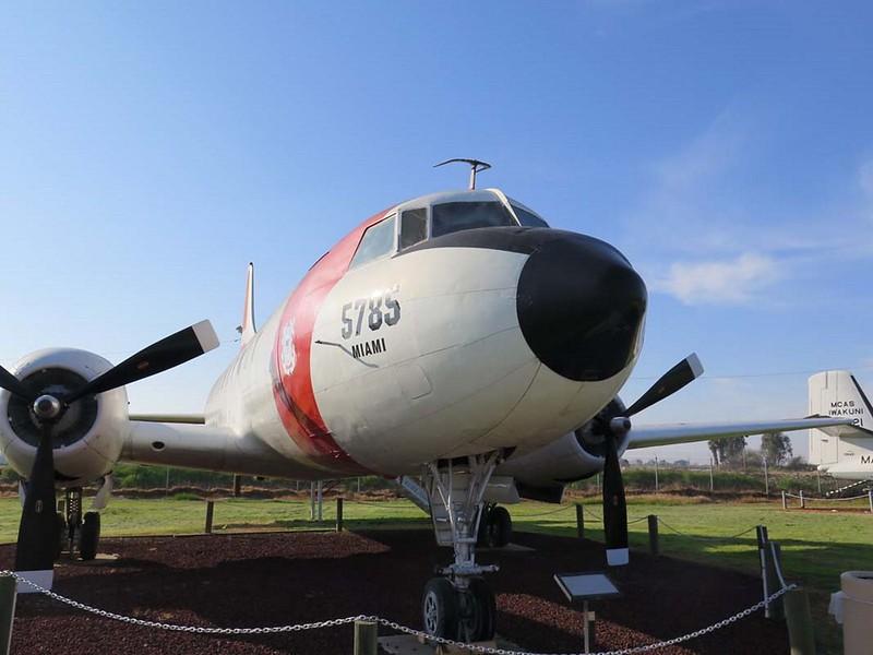 Convair HC-131A Samaritan 3