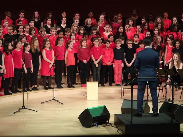 Chorale, la Seyne musicale - 13 juin 2019