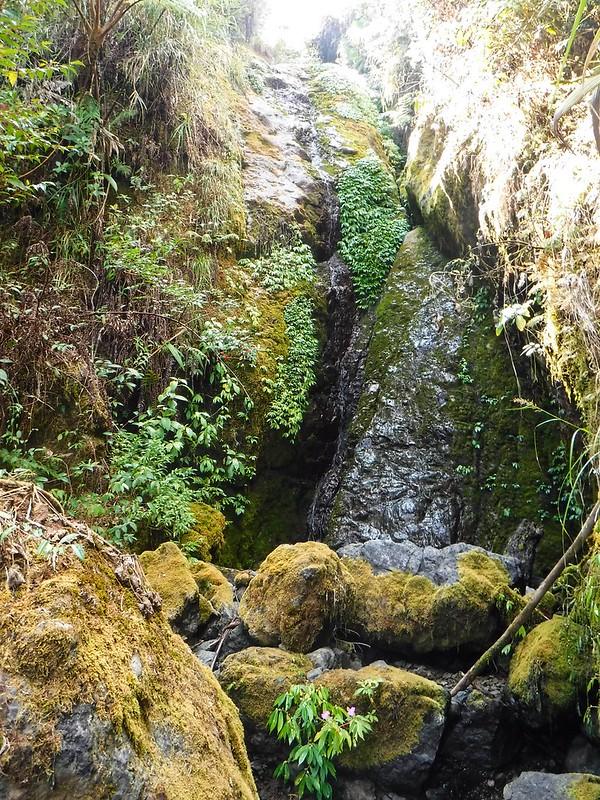 Libog Falls