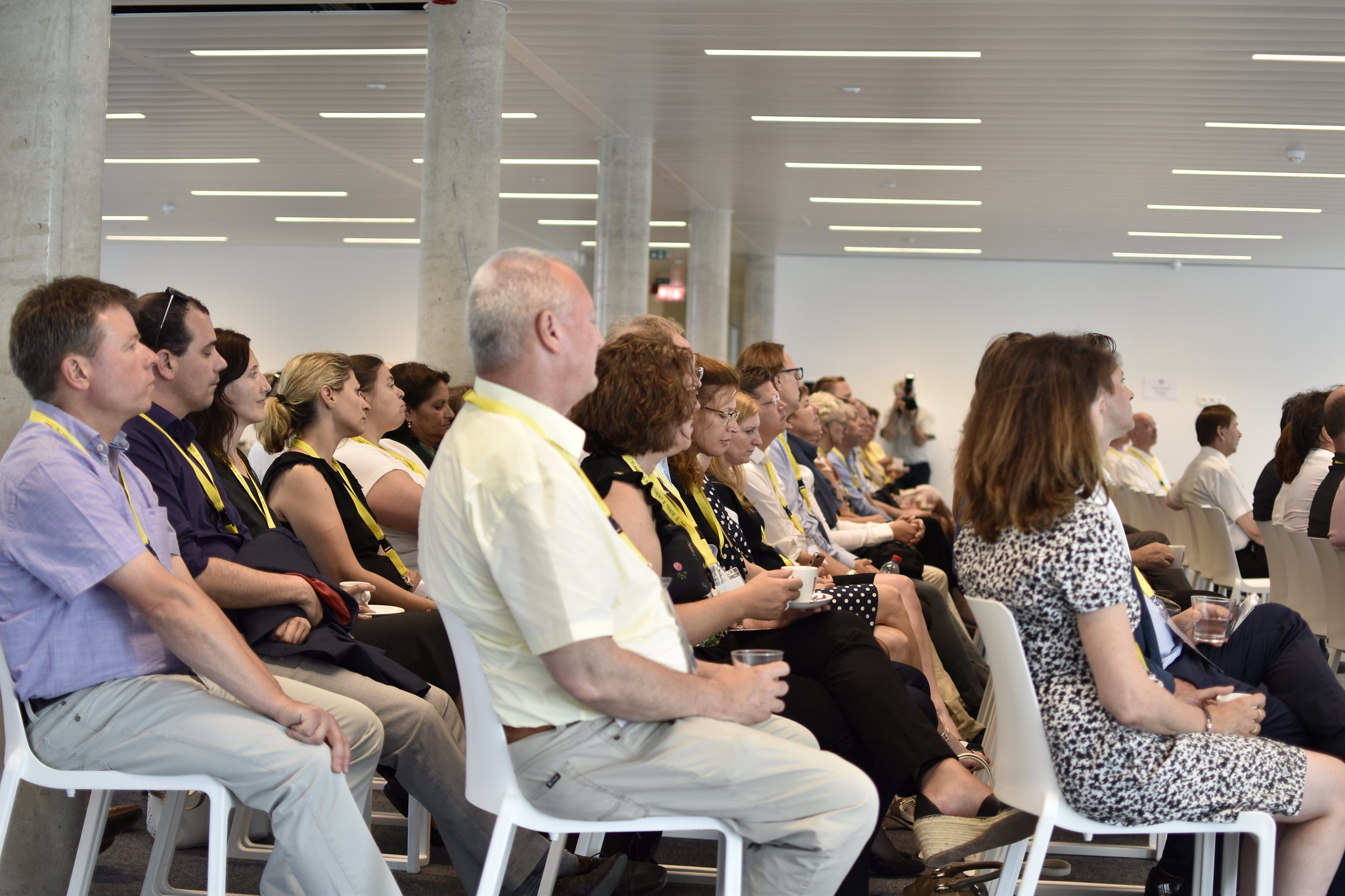 20190626 - Locate in Limburg welcomes Flanders Investment and Trade