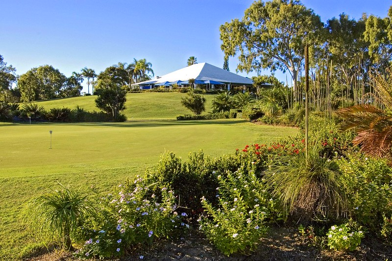 top places to visit in Yuppoon