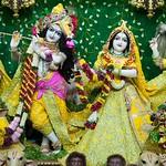 ISKCON Chowpatty Deity Darshan 27 June 2019