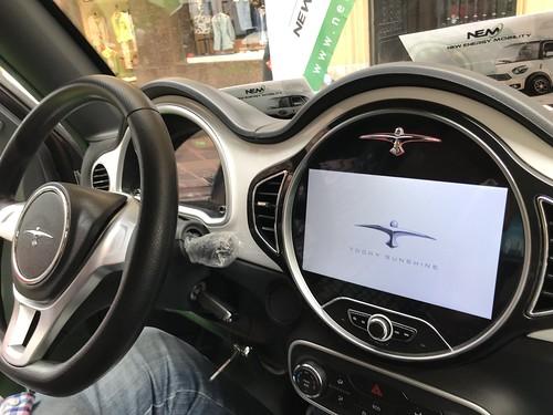 Bilbao EcoDrive 2019