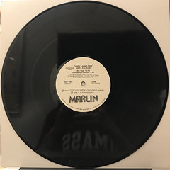 UNCLE LOUIE:UNCLE LOUIE'S HERE!(RECORD SIDE-B)