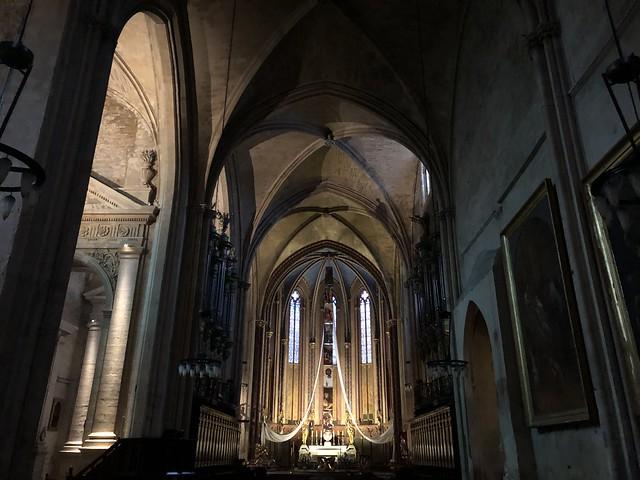 Catedral de Aix-en-Provence