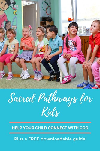 Sacred Pathways for Kids
