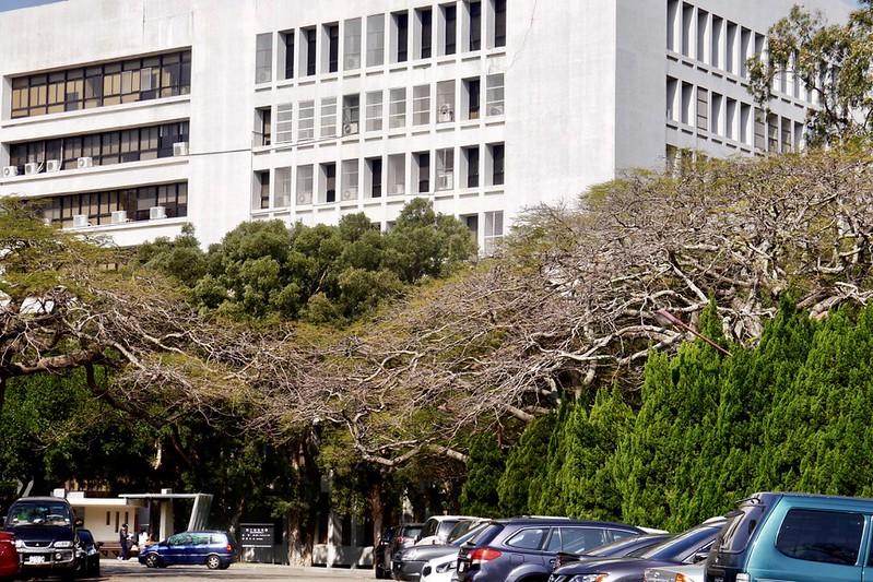 清華大學新竹校區
