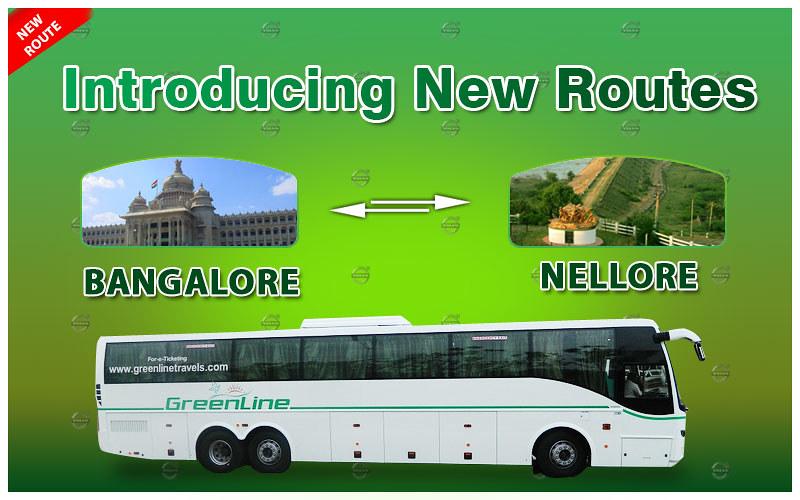 Greenline Travels-Responsive PopUp  Banner