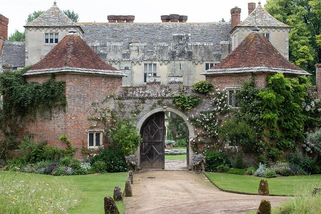Cranborne Manor