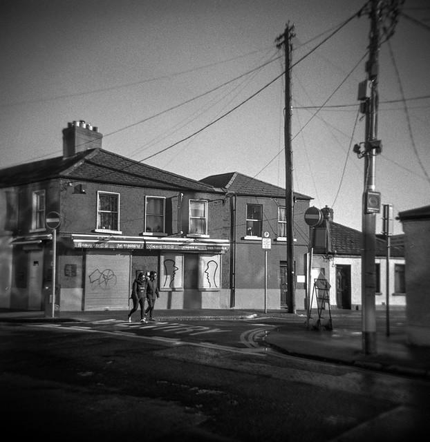 Barrow St Dublin