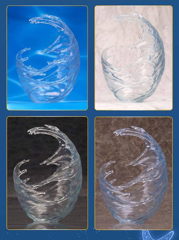 甘願為愛犧牲的憂傷 Myethos X 藤ちょこ『FairyTale - Another』系列 小美人魚(リトル・マーメイド)1/8 比例模型