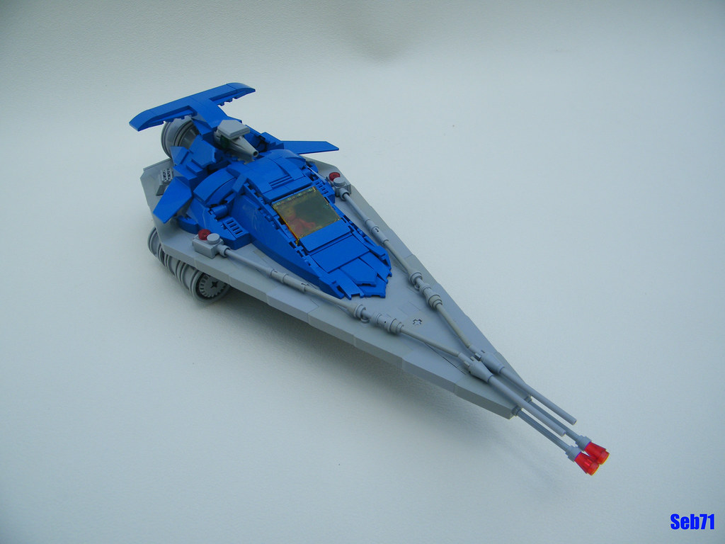 DSCF3059 (custom built Lego model)