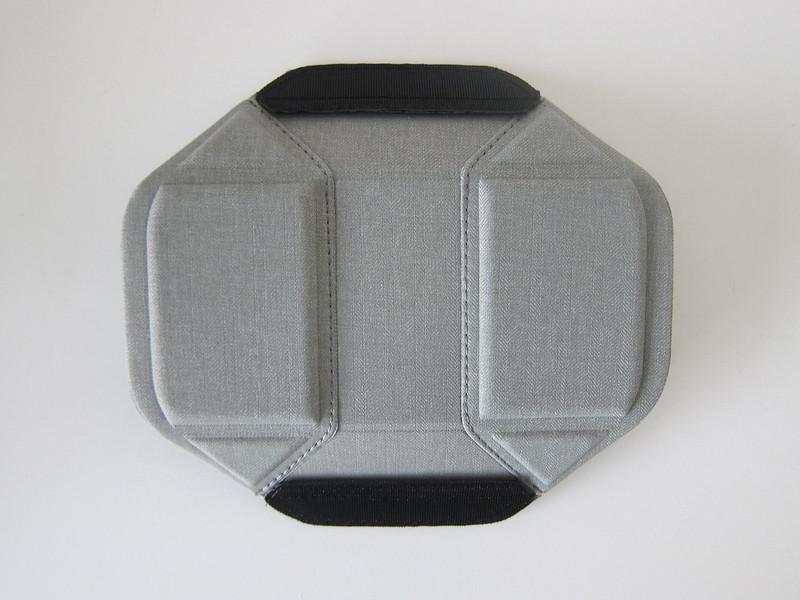 Peak Design Everyday Backpack 20L - FlexFold Divider - Back