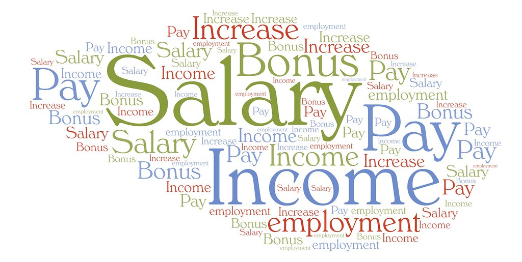 """Salary 