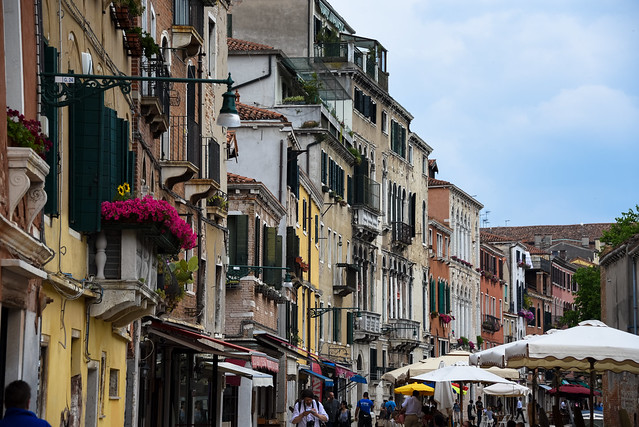 Venice #23 Cannaregio 1