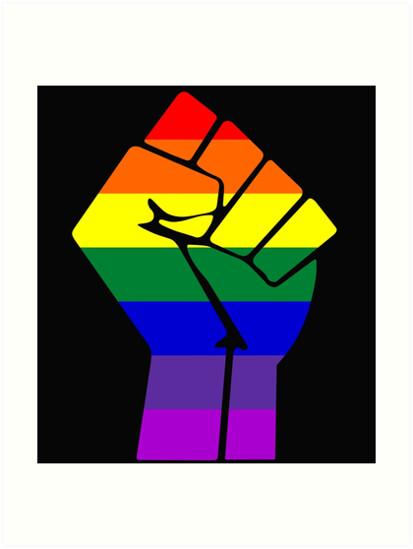 Trigger Word: Gay #B4p97