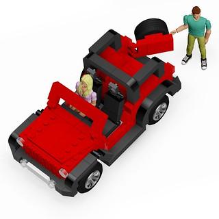 Jeep Image 6