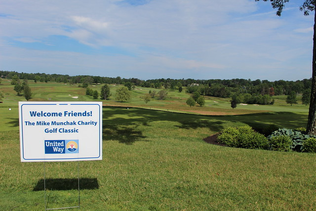 24th Annual Mike Munchak Charity Golf Classic