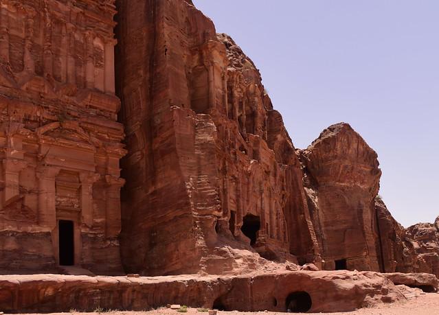 Petra, Jordan, June 2019 517
