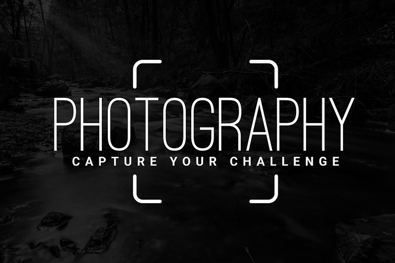 Photography: Challenge of May – A place you've never been 📸