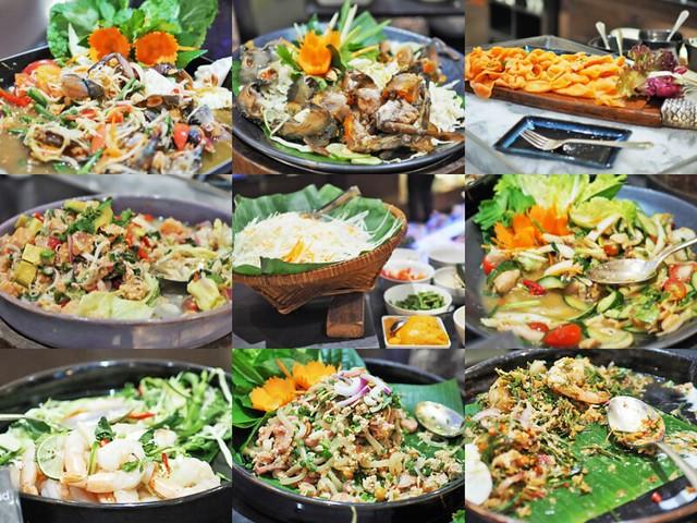 泰國 曼谷 BTS 飯店 The Sukosol Hotel 曼谷 蘇閣索飯店 餐廳17