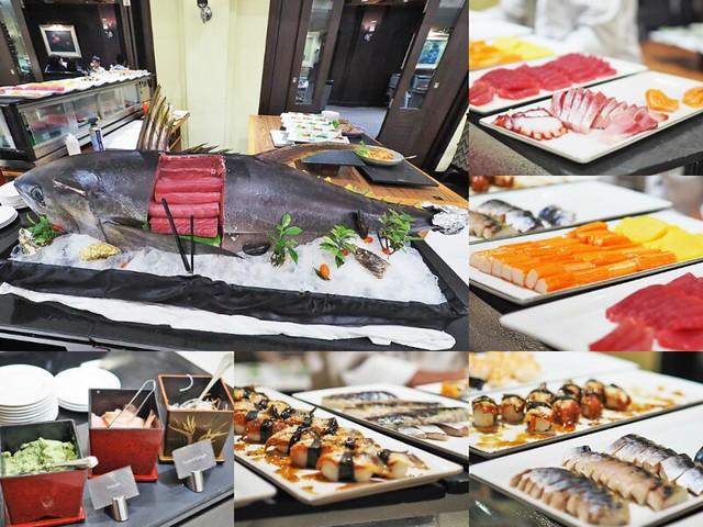泰國 曼谷 BTS 飯店 The Sukosol Hotel 曼谷 蘇閣索飯店 餐廳9